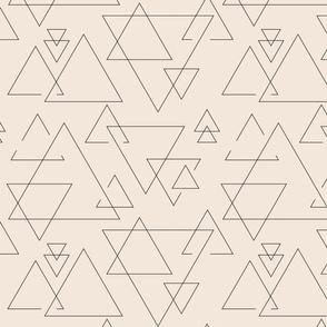 Triangle Mono