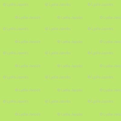 Solid Light Green for Penguins