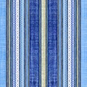 Rrrwallpaper_border_faux_linen_stripe_ticking_kaleid_3c_hijkmmn_denim4b_shop_thumb