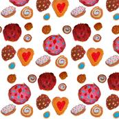 Pop Cookies
