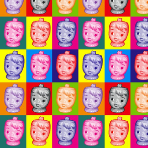 Warhol Cookie Jars