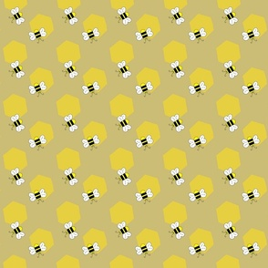beehive_with_bees