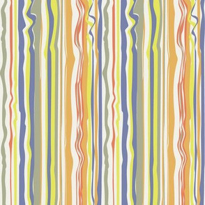 unruly stripes