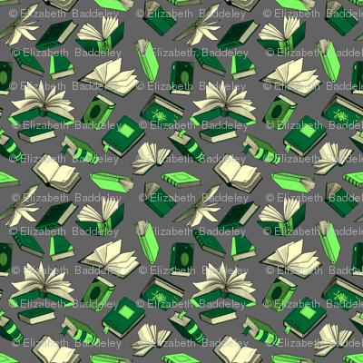 Spellbooks_GreenAndSilver
