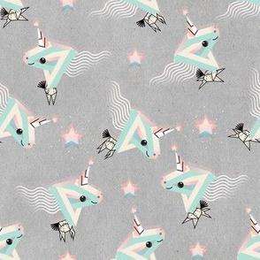 unicorns!!! <3
