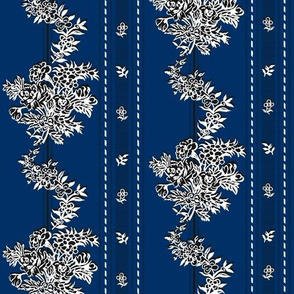 "Kae's Wishing Fabric - #11 - ""Canadian"""