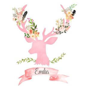 Elodie's Lovey / Deer