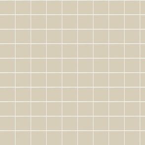 tan grid