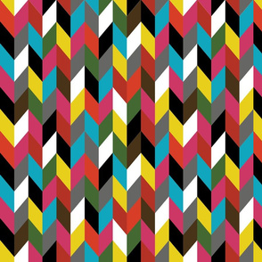 Multi-Chevron