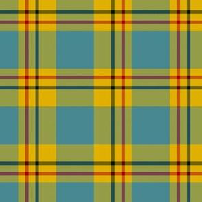 Carlisle tartan