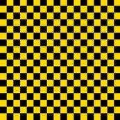 20150927-368_-_checks_-_1_inch_-_black_on_yellow_ffd900_shop_thumb