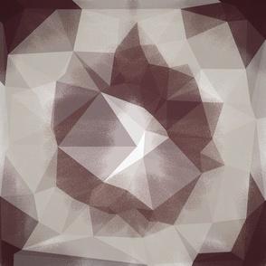 Sepia Gemstone