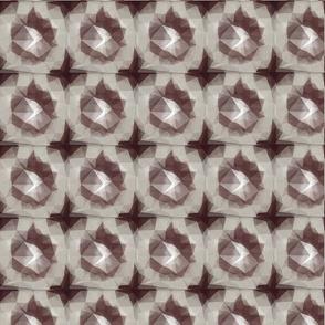 Sepia Gemstone pattern