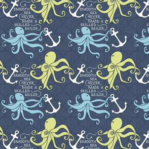 Octopus Philosophy