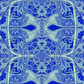 Medieval Blues