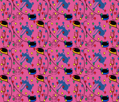 Fit In fabric by anijummai on Spoonflower - custom fabric