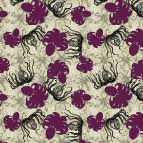 Gary the Purple Octopus
