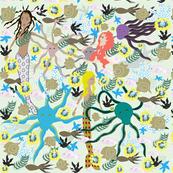Octopus Garden Party