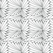 Folded Ribbons