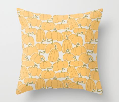 Patchy Pumpkins