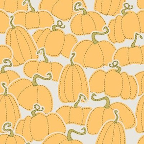 Patchy Pumpkins