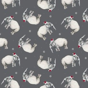 Be Merry Elephant