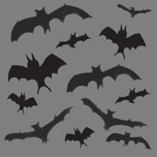 Batty Bats