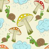 Storybook Snails