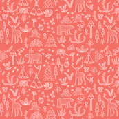 WoodLand_Coral