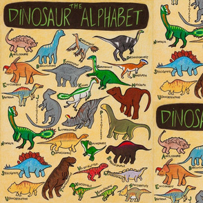 The_Dinosaur_Alphabet