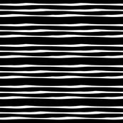 Stripes - Black