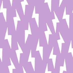 Bolt - Lilac by Andrea Lauren