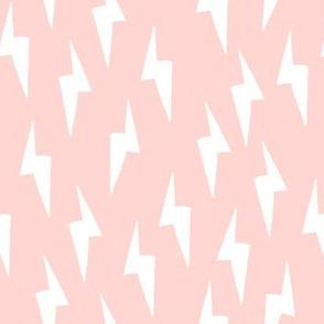 Bolt - Rose Pink by Andrea Lauren