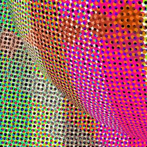 pixel ball_lime
