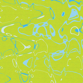 sinePLAY_lime green