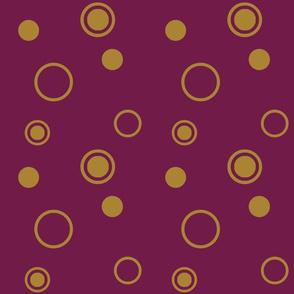 Spotty Gold