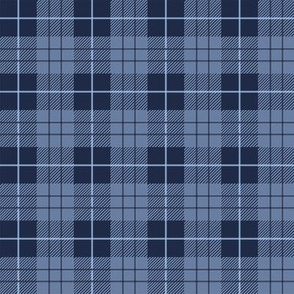 North Atlantic Tartan