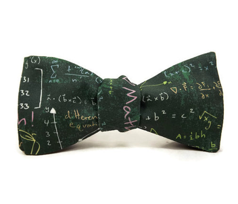 Math Lessons (Green Chalkboard)