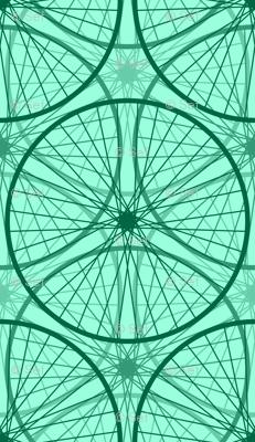 04658435 : a lean green racing machine