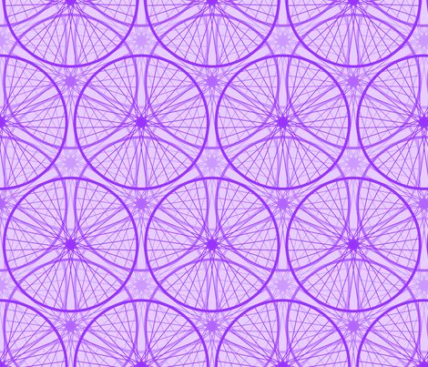 04658440 : volare violette fabric by sef on Spoonflower - custom fabric