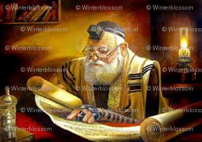 Torah Joy