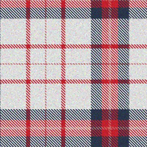 Red White and Blue Plaid REV fabric by eclectic_house on Spoonflower - custom fabric