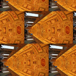 Vaticangallery