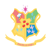 School of Friendship & Magic