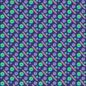 Phytoplankton - Bold