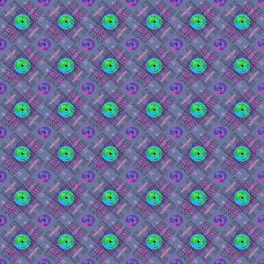 Phytoplankton Polka