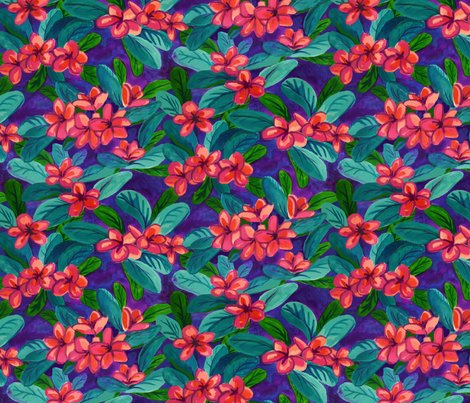 Textile-fixed_red_plumeria_11-5-18-3_shop_preview