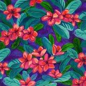 Textile-fixed_red_plumeria_11-5-18-3_shop_thumb