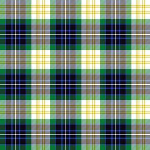 Fitzpatrick clan tartan