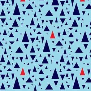 Tri, tri, again (red pop)